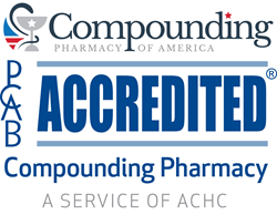 Compounding Pharmacy of America