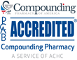 Compounding Pharmacy of America Achieves National Accreditation