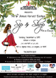 The 16th Annual Harvest Boutique 'Sip and Shop for a Cause' Event