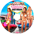 Get 10% Discount on Las vegas Exotic Car Rentals when buying All American Bikini Car Wash DVD