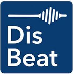 DisBeat Logo