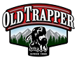 Old Trapper Logo