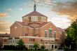 "National Shrine of Saint Elizabeth Ann Seton Selected as Site for ""Door of Mercy"""