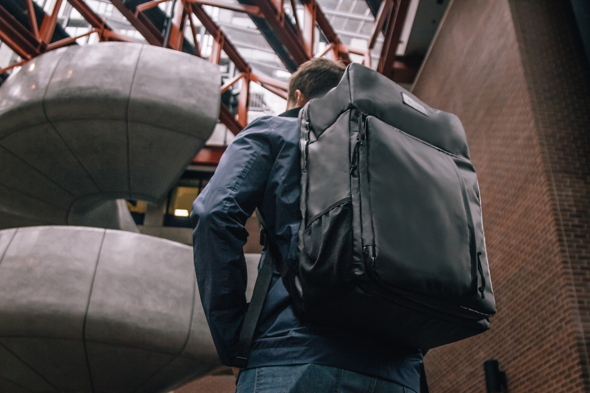 progo launches groundbreaking carry on backpack design on