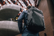 Progo Launches Groundbreaking Carry on Backpack Design on Kickstarter