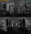 Progo Travel Bag