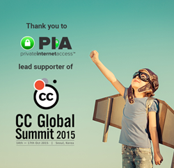 Creative Commons Global Summit 2015