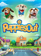 """New 3D Endless Runner Game """"Puppies Out"""" by Zatun is Cute, Original & Addictive"""