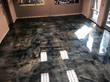 Concrete Epoxy Metalic 3D Floor Coating