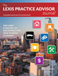 LexisNexis Launches The Lexis Practice Advisor Journal