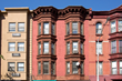Exterior shot of 400 7th Avenue in Park Slope, Brooklyn, which was recently acquired by Caspi Development and Black Bear Asset Management and is currently undergoing renovations.