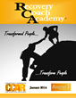 CCAR Is Thrilled to Announce Trainings for 2016