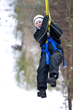 Alpine Adventures Zipline