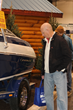 Watercraft at Cottage & Lakefront Living Show
