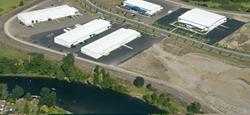 Port of Kalama; commercial propert; real estate; economic development; commercial land; office space; light industrial; commercial real estate