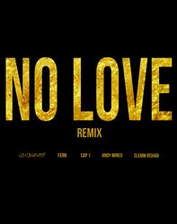 Fern - No Love (Remix) ft Cap 1 x Andy Mineo x Clemm Rishad
