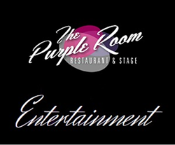 Purple Room Restaurant and Stage in Palms Springs