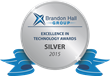 Trivantis Wins Silver in 2015 Brandon Hall Group Excellence in Technology Awards