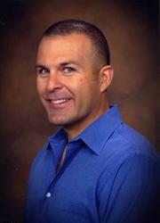 Dr. Alan Frame, Santa Claran Dentist