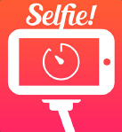 Selfie Camera Logo