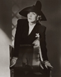 Marlene Dietrich, New York, 1942 © Condé Nast / Horst Estate