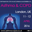 Agenda released for SMi's 12th annual Asthma & COPD
