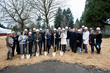Developer Kim Saunders & the Realogics Sotheby's International Realty Team Break Ground on Juanita Farmhouse Cottages; Invite Public to Celebrate this Coming Weekend
