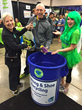 ATRS Recycling Celebrates 4 Years of RockRunRecycle Partnership at Humana Rock 'n' Roll San Antonio Marathon & 1/2