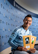Sporting KC's Roger Espinoza Returns To Honduras With Unbound To Inspire Kids In Poverty