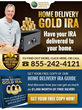 Daily Briefing: It's Prime Time for Augusta™ Home Delivery Gold IRA Program