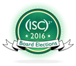(ISC)²® Announces Newly Elected 2016 Board of Directors