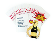 Introducing Jenny's Bod Squad On Deck, 30 Different Exercise Workouts In One Portable Card Deck, Designed By Renowned Personal Trainer Jenny Larsen