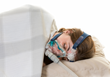 medical invention for patients with respiratory problems