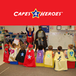 New Charity Campaign Inaugurated by Hauser & Lee Insurance Services in San Ramon, CA Raises Funds to Help Capes4Heroes Empower Children