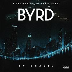 Ty Brazil - Byrd