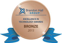 Brandon Hall Award