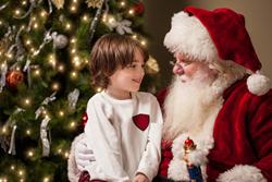 Kelowna Realtors Sponsor Sensitive Santa