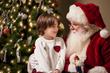 Kelowna Realtors Invite Children with Autism to 'Sensitive Santa'