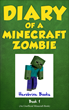 Diary of a Minecraft Zombie Nominated for a 2016 Nickelodeon Kids' Choice Award for Favorite Book