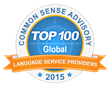 Ubiqus Remains a World-Leading Language Services Provider in 2015