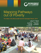 "New report calls for scale-up of financial services ""pathways"" to help end extreme poverty"