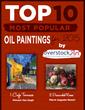overstockArt.com Unveils 2015's Top 10 Most Popular Art: Van Gogh Reigns Supreme