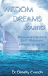New Xulon Book: Remembering God's Wisdom In Your Dreams