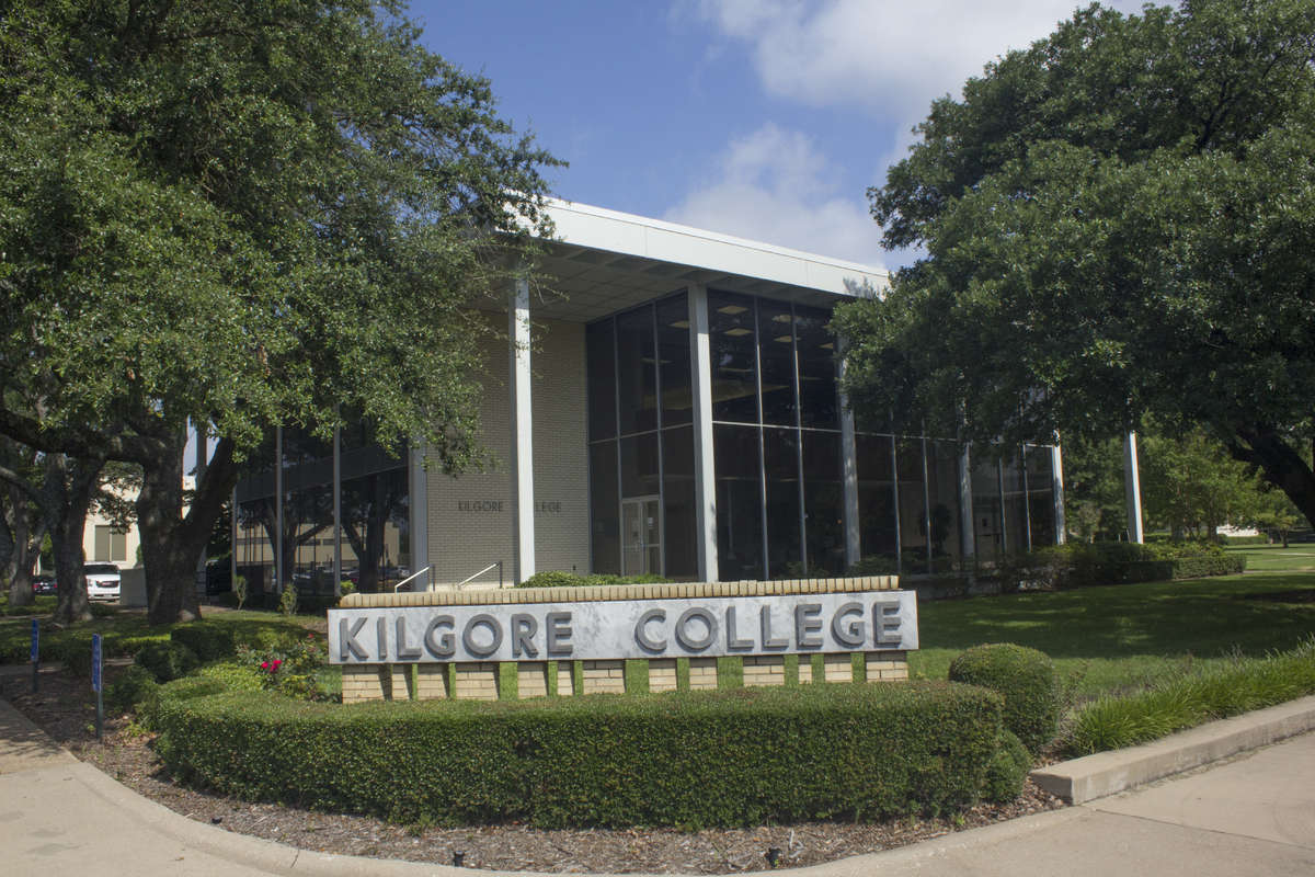 Kilgore (TX) United States  city photos : Kilgore College Launches New Honors Program to Create Affordable ...