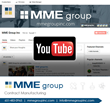 MME group Launches New Video and YouTube Channel