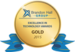 Bloomfire Wins 2015 Brandon Hall Group Excellence Gold Award For Best Advance In Social Learning Technology