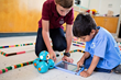 Stratford School Asks: Too Early to Teach Coding? Never.