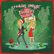 """TV/film composer gives traditional Christmas music new life with """"Holiday Swingin'"""" by the David Ricard Big Band"""