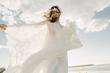 Solstice Bride: New Beachside Bohemian Bridal Salon Opens on Abbott Kinney in Venice, California