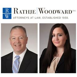 Rathje & Woodward, LLC Attorneys Raymond J. Sanguinetti & Kiley R. Burlas